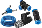 Festo products line