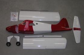 Kit complet Turbo-Beaver - Avion-prop - Aviation Design