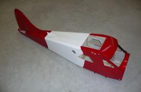Assemblage du Turbo-Beaver - Prop ARF - Aviation Design