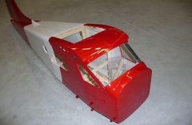 Turbo-Beaver en construction - Avion-prop - Aviation Design