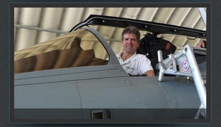 Eric Rantet Aviation Design