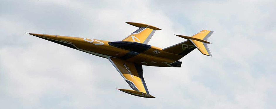 diamond gold - Jets RC - Aviation Design