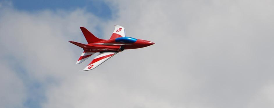 e-Scorpion in low pass - Jets RC - Aviation Design