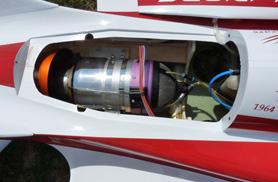 Scorpion Jet Cat P140 - RC Jets models - Aviation Design