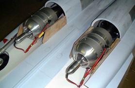 Sukhoi avec ses deux réacteurs - RC Jets models - Aviation Design