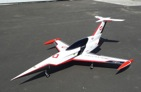 MINI DIAMOND : 1 single turbine, 7 kg to 12 kg thrust - Jets radio-commandés - Aviation Design