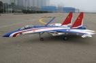 SUKHOI : 2 turbines, 2x9 à 2x14 kg de poussée - Jets radio-commandés - Aviation Design