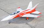 MINI SCORPION : 1 turbine, 2,6 kg de poussée installée - Jets radio-commandés - Aviation Design