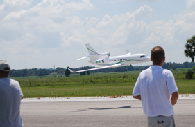 Kit FALCON 7X MR SHULMAN - RC Jet model - Aviation Design