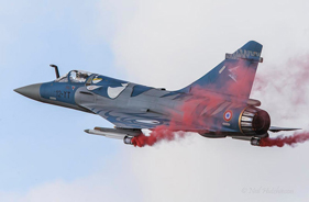 Kit MIRAGE 2000 ALI MACHINCHY - Jet radio-commandé - Aviation Design