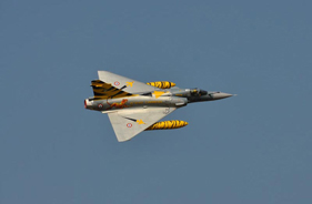 Kit MIRAGE 2000 JEFF LALLEMANT - Jet radio-commandé - Aviation Design