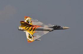 Kit MIRAGE 2000 FRANCIS LAURENS - RC Jet model - Aviation Design