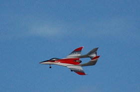Kit PHOENIX ANTONIO J DIAZ CRESPO - RC Jet model - Aviation Design
