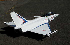 Kit RAFALE 1/7 PATRICK HAGENS - RC Jet model - Aviation Design