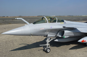 Kit RAFALE 1/5 MARINE - Jet radio-commandé - Aviation Design