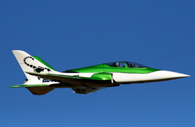 Kit SUPERSCORPION XAVIER SABAU - Jet radio-commandé - Aviation Design