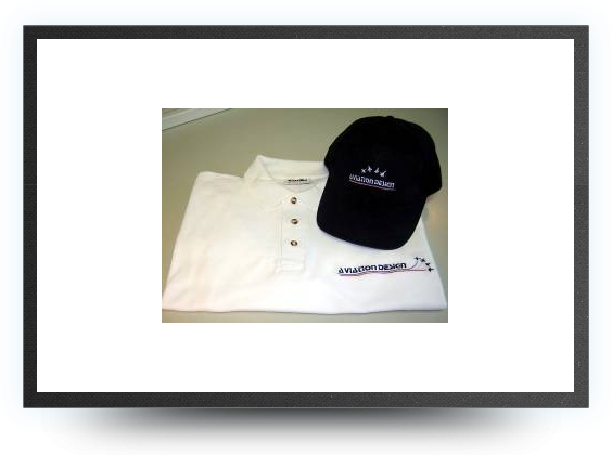 Jets - Aviation Design Polo shirt (white) Size : L - Aviation Design Polo shirt (white) Size : L - Aviation Design