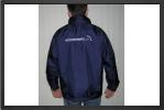 AD 003 M : Aviation Design Jacket (dark Blue) Size : M - Jets radio-commandés - Aviation Design