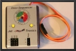 ADT 315 : Jetronic Gear Door Sequencer - Jets radio-commandés - Aviation Design