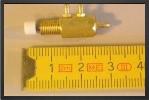 ADT 260 : Air Micro Switch - Jets radio-commandés - Aviation Design