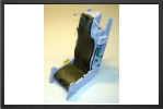 ADD 069 : 1/6,8 F16 Ejector Seat Kit Non Painted, 180mm x 105mm x 75mm, 90 Grammes - Jets radio-commandés - Aviation Design