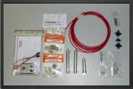 ADJ 704 - Gear doors set + standard valve