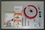 ADJ 704E - Gear doors set + electro valve
