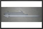 ADJ 709 - 2 mica missiles (underwing medium) + launch rails