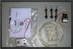 ADJ 261E - Gear doors set + electro valve