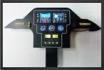 ADJ 920 : LCD Instrument Panel - Jets radio-commandés - Aviation Design