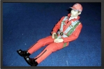 ADJ 930R : 1/3 Super Scale Pilot, Red Suit - Jets radio-commandés - Aviation Design