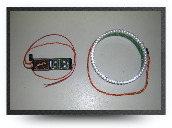 Jets - Afterburner LED - Afterburner LED - Aviation Design