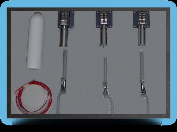 Jets - Landing gear + standard valve - Landing gear + standard valve - Aviation Design