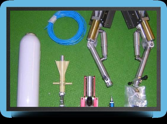 Jets - Scale landing gear - Scale landing gear - Aviation Design