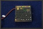 ADJ 643 : Instrument Panel On The Deck - Jets radio-commandés - Aviation Design
