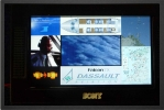 ADJ 645 : Large Tv Screen - Jets radio-commandés - Aviation Design