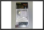 ADJ 541 - Lights control unit + front light