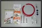 ADJ 704 : Gear Doors Set + Standard Valve - Jets radio-commandés - Aviation Design