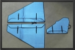 ADJ 718 : Wings And Rudders Protection Covers - Jets radio-commandés - Aviation Design