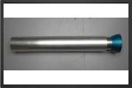 ADJ 845T : 2 Stainless Steel Single Exhaust Tailpipe (twin Turbine) - Jets radio-commandés - Aviation Design