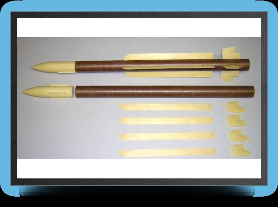 Jets - 2 mica missiles - 2 mica missiles - Aviation Design
