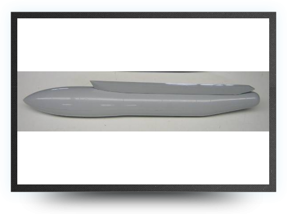 Jets - 2 underwing fuel tanks (large) + launch rails - 2 underwing fuel tanks (large) + launch rails - Aviation Design