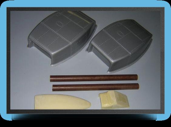 Jets - Detail set - Detail set - Aviation Design