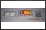 ADW 204 : Hardware Pack - Jets radio-commandés - Aviation Design