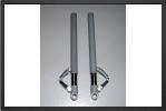 ADW 211 - Two oleo legs