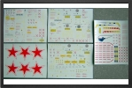 ADJ 298D : Decals - Jets radio-commandés - Aviation Design