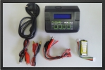 ACC 7709 : Lipo Charger - Jets radio-commandés - Aviation Design