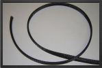 ACC 170050 : Electric Sleeving 6 mm To 12 mm x 1 M - Jets radio-commandés - Aviation Design