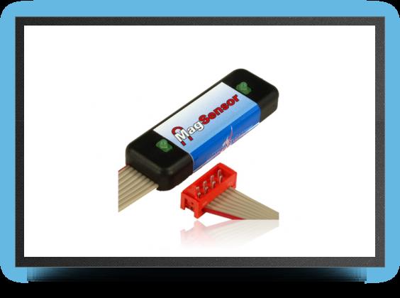 Jets - Mag sensor powerbox - Mag sensor powerbox - Aviation Design