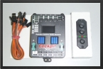 ADP 4610 : Cockpit Powerbox - Jets radio-commandés - Aviation Design